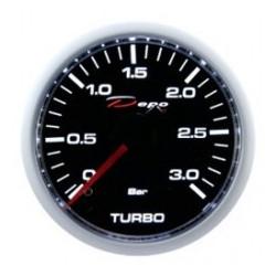 DEPO racing датчик налягане на турбото - diesel - Night glow series