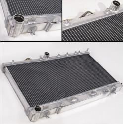 Алуминиев радиатор за Subaru Impreza New Age (01-07)