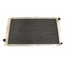 Алуминиев радиатор за Impreza GC8 92-00 2.0 turbo GT