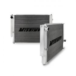 Алуминиев състезателен радиатор MISHIMOTO92-99 BMW E36, Manual