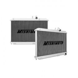 Алуминиев състезателен радиатор MISHIMOTO04-08 Mazda RX8, Manual