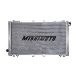 Алуминиев състезателен радиатор MISHIMOTO90-94 Subaru Legacy Turbo