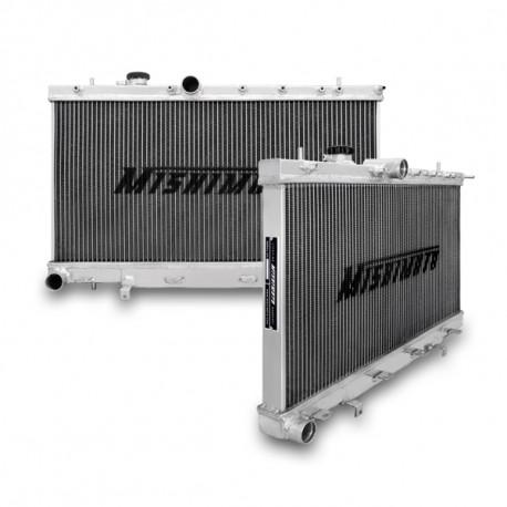 Impreza Алуминиев състезателен радиатор MISHIMOTO01-07 Subaru WRX and STI 3 Row, Manual | race-shop.bg