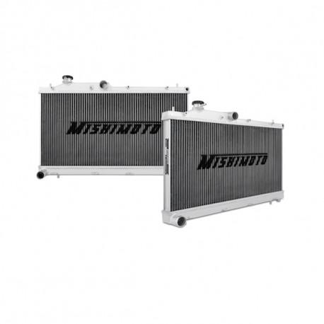 Impreza Алуминиев състезателен радиатор MISHIMOTO2008+ Subaru WRX and STI 3 Row, Manual | race-shop.bg