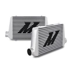 Racing Интеркулер Mishimoto - универсал Интеркулер G Line 445mm x 300mm x 76mm