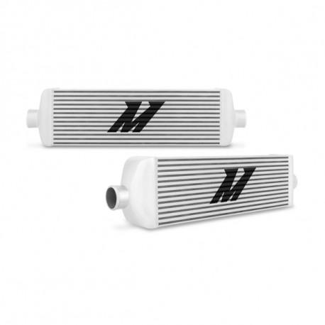 Двустранен Racing Интеркулер Mishimoto - универсал Интеркулер J Line 559mm x 183mm x 95mm | race-shop.bg