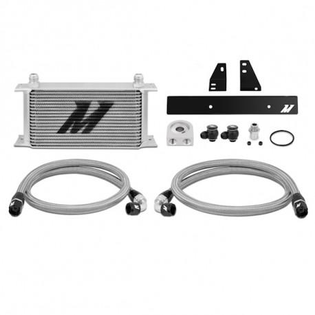 INFINITI Nissan 370Z, 2009+ / Infiniti G37, 2008+ (Coupe only) Комплект маслен охладител   race-shop.bg