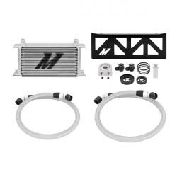 Subaru BRZ / Toyota GT86 Комплект маслен охладител, 2012+