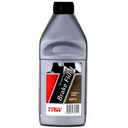 Спирачна течност TRW GRAND PRIX RACING 600
