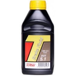 Спирачна течност TRW DOT 5.1 - 0,5l
