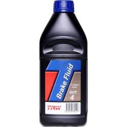 Спирачна течност TRW DOT 4 - 1l