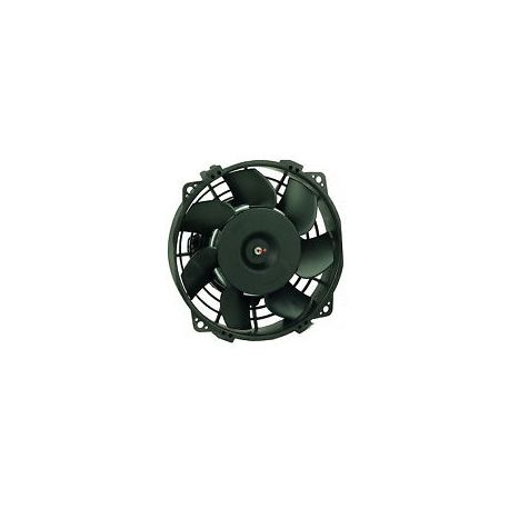 Вентилатори 12V Универсален електрически вентилатор SPAL 167мм - издуващ, 12V   race-shop.bg