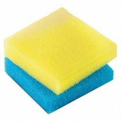 ATL Пяна за безопасност на резервоара, жълта и синя