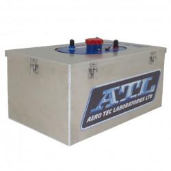 Алуминиево защитно покритие Saver Cell Alloy Container 20-170l