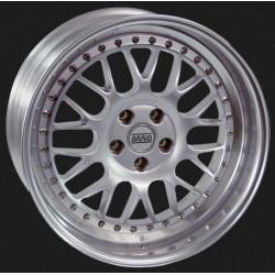 """Състезателни джанти - BRAID Serie GT 18"""""""