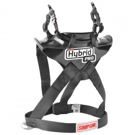 HANS системи HANS система Performance Adjustable · 10°-40° | race-shop.bg
