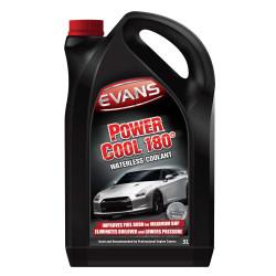 Охлаждаща течност Evans Power Cool180°