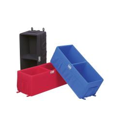 Каска кутия OMP