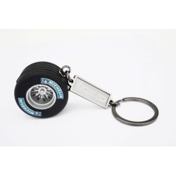 Ключодържател гума Michelin
