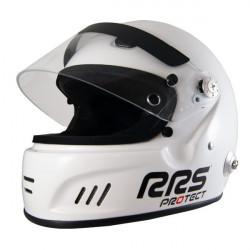 Каска RSS Protect CIRCUIT с FIA 8859-2015, Hans