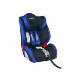 Детска седалка Sparco corsa F1000k (9-36kg)