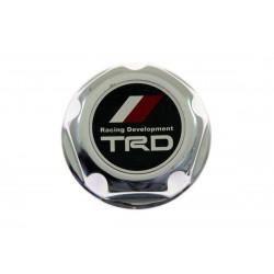 Алуминиева капачка за масло TOYOTA TRD 5z