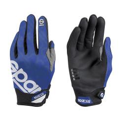 Mechanics' ръкавици Sparco MECA-3 син