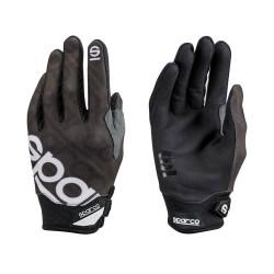 Mechanics' ръкавици Sparco MECA-3 черен