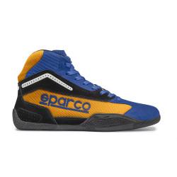 Състезателен обувки GAммA KB-4 жълт -blue