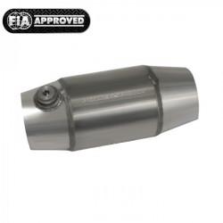 Състезателен катализатор Powersprint 100CPSI (FIA) 127mm