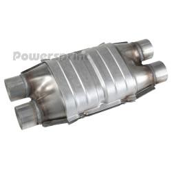 Състезателен катализатор Powersprint 200CPSI 370mm