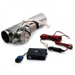 Електрическа изпускателна система I-pipe