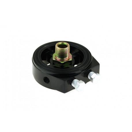 Адаптери за монтиране на сензори Адаптор на сензора за налягане на маслото и температура на маслотоRACES ЧЕРНА | race-shop.bg