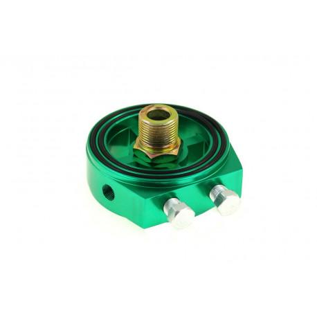 Акция Адаптор на сензора за налягане на маслото и температура на маслотоRACES green | race-shop.bg