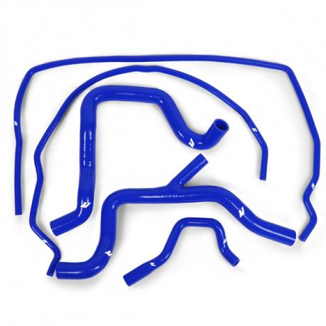 Ford Състезателни силиконови маркучи - 09-11 Ford Focus RS MK2 (радиатор) | race-shop.bg