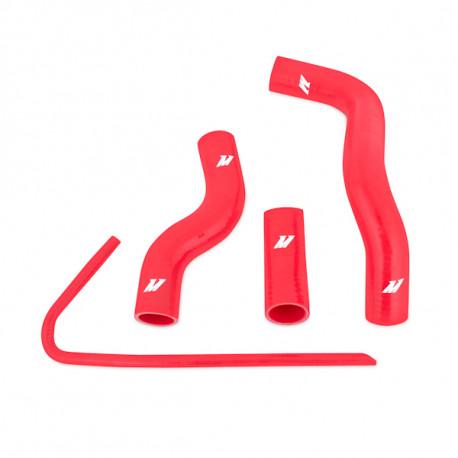 Toyota Състезателни силиконови маркучи - 2012+ Toyota GT86 (радиатор) | race-shop.bg
