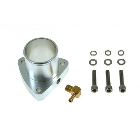 Фланци и адаптери Фланец за компресорната част на турбото за Garrett GT28R/GT25R/T25/GT28RS | race-shop.bg