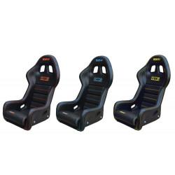 FIA Състезателна седалка MIRCO RTS Vynil