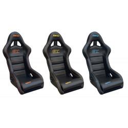 FIA Състезателна седалка MIRCO GT Vynil