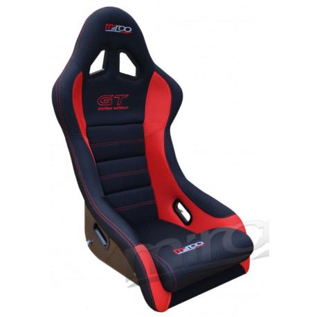 Спортни седалки с одобрение на FIA FIA Състезателна седалка MIRCO GT 3D Limitited edition | race-shop.bg