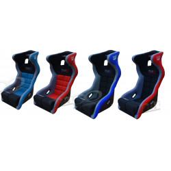 FIA Състезателна седалка MIRCO RS2 3D Limitited edition