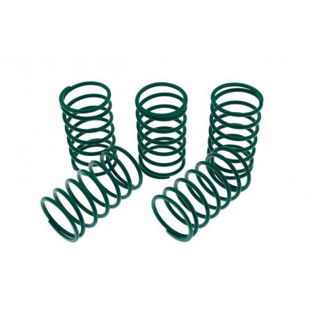 Резервни части и аксесоари Wastegate пружина 49mm, 0,6BAR | race-shop.bg