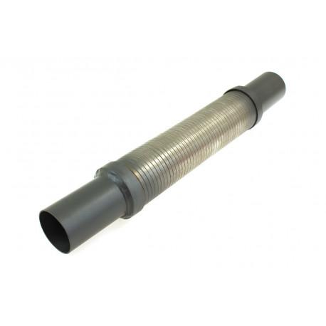 """Изпускателна тръба (гъвкава) Изпускателна гъвкава тръба 2,25"""" (57mm), неръждаема стомана   race-shop.bg"""