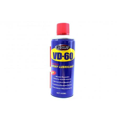 Проникващи масла VD60 - 450ml | race-shop.bg