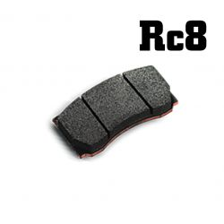 Спирачни накладки CL Brakes 4000RC8