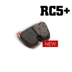 Спирачни накладки CL Brakes 4002RC5+