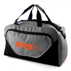 Каска и състезателна чанта за гащеризон RRS