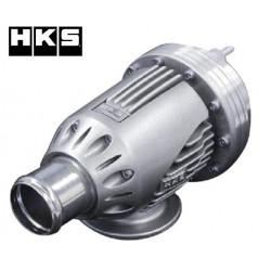 HKS Super Racing SQV 4 Разтоварващ клапан - Последователно мембранен (71008-AK002)