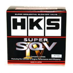 HKS Super SQV 4 Разтоварващ клапан - Последователно мембранен за Nissan Skyline R35 GT-R (сериен модел )