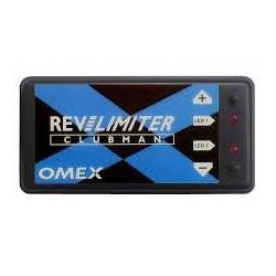 REV ограничител - Omex Clubman
